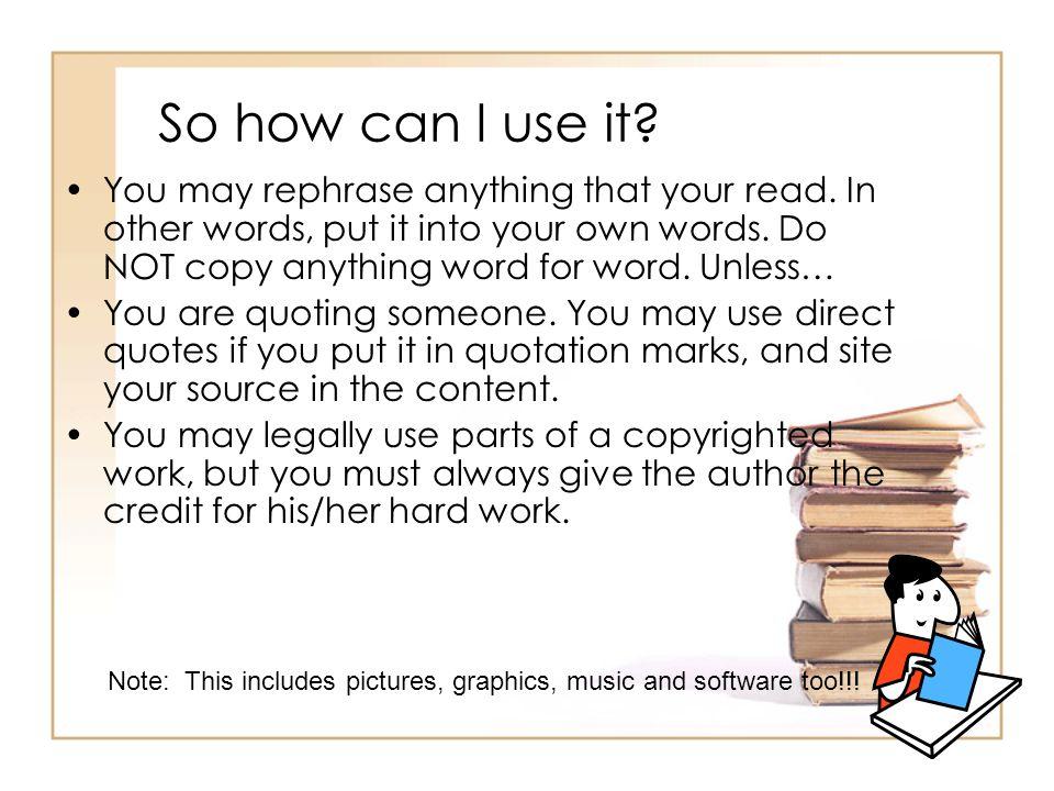 Source: http://www.fborfw.com/strip_fix/archives/000810.php H:\\samcgowan\Plagiarism&Citations.ppt