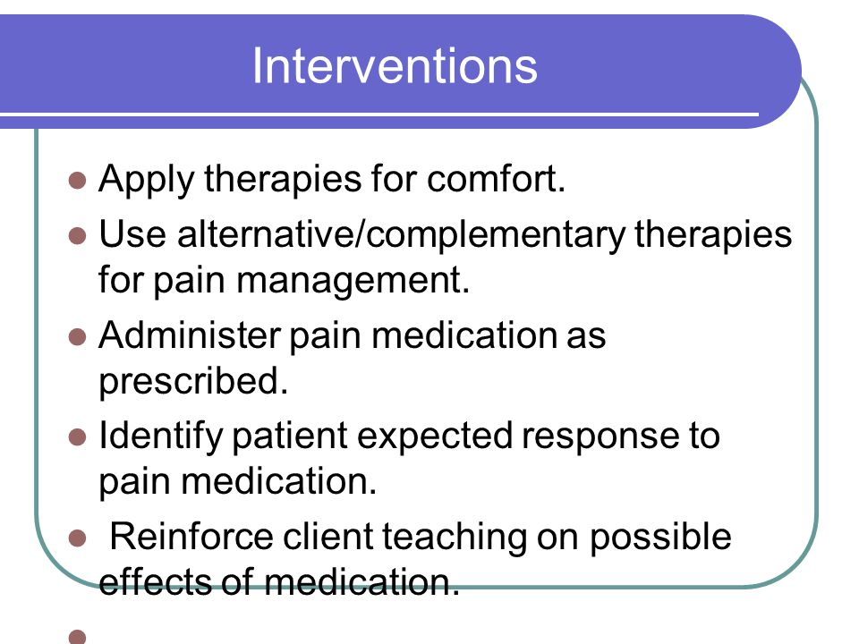 Follow rights of medication administration.Maintain medication safety practice.
