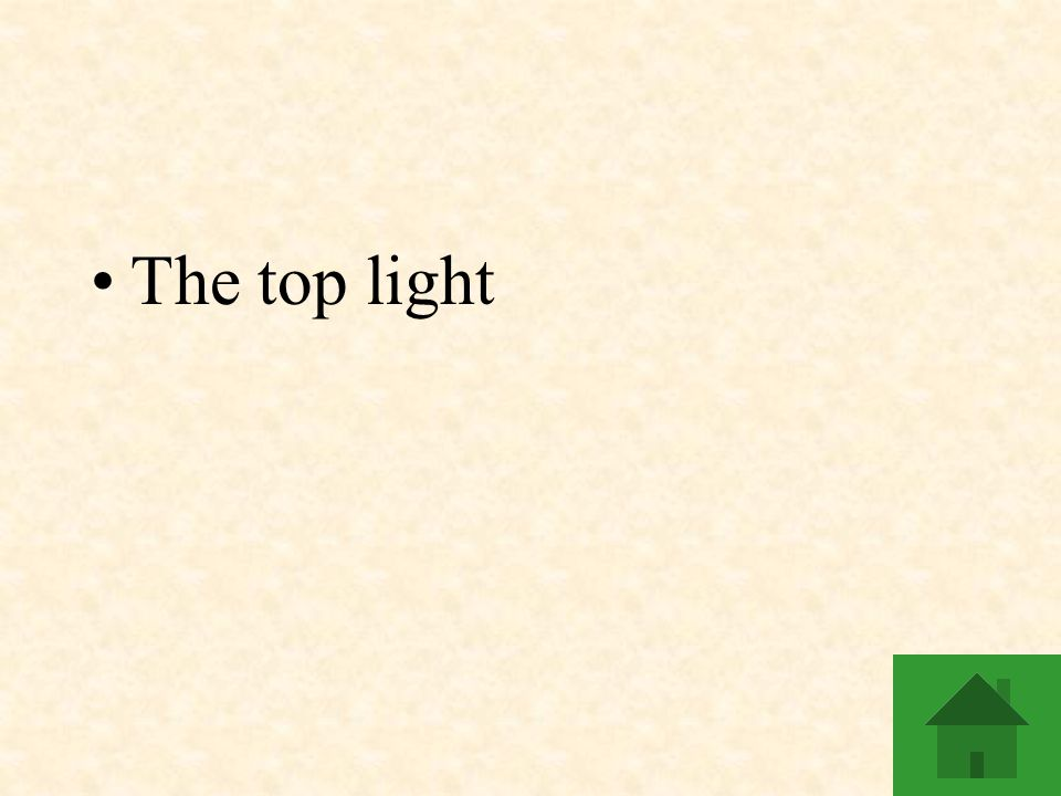 The top light