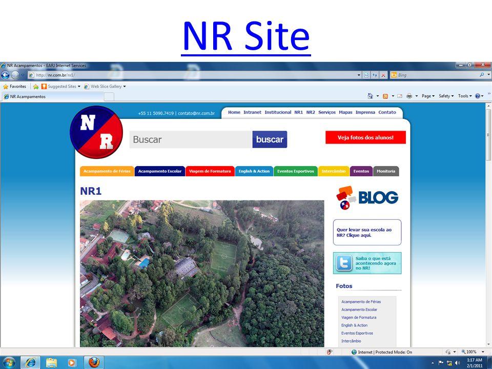 NR Site