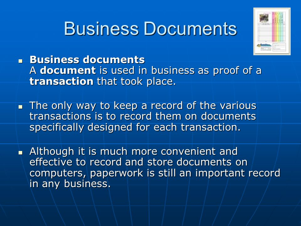 NON-FINANCIAL DOCUMENTS business cards business cards letterheads letterheads Compliment slip Compliment slip