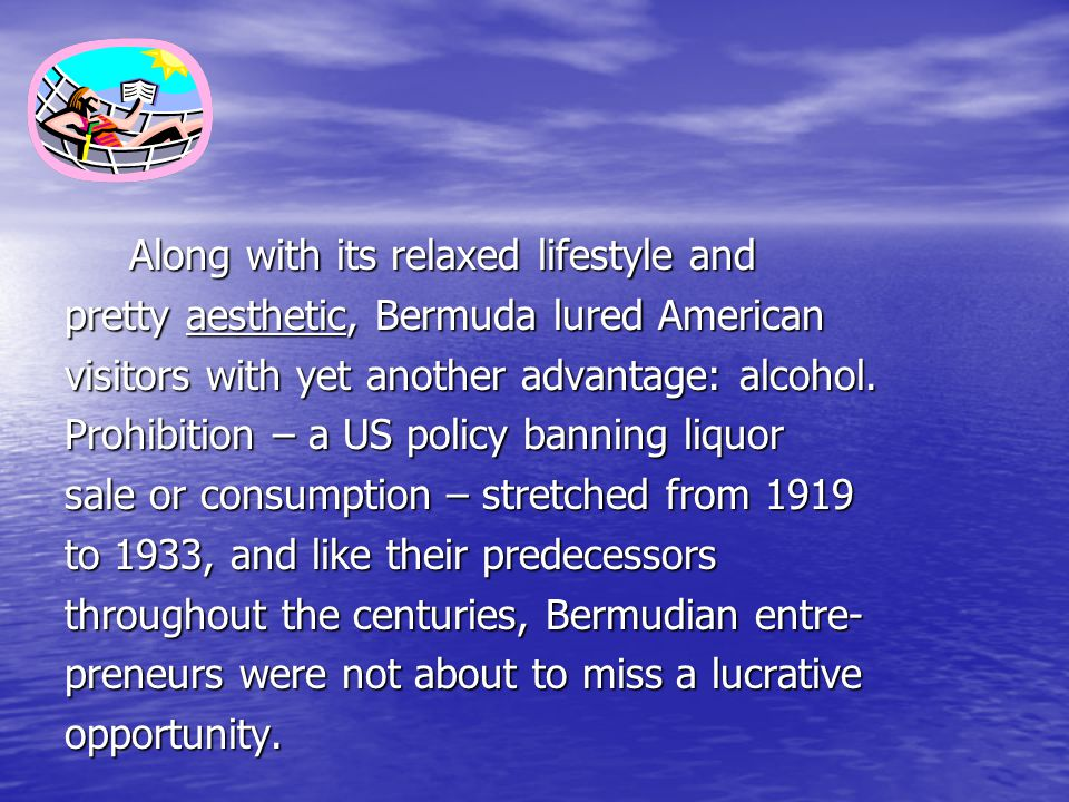 Throughout the 1920's and '30s, the whole concept of travel would evolve—from a solitary pursuit to a collective mentality shaped by careful marketing that created and sold Bermuda to the world at large.