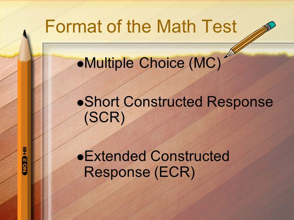 Skills Covered Grades 3-7 Number Sense Geometry & Measurement Patterns & Algebra Data Analysis, Probability, Discrete Math