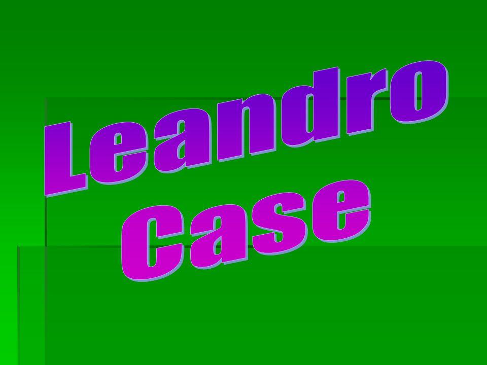 Leandro Case  Leandro v.