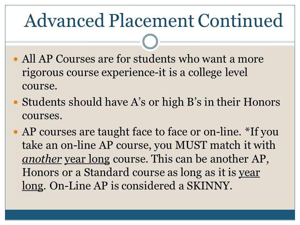 WEDNESDAY, 8:00AM MEDIA CENTER Sophomore & Junior AP/College & Career Promise Information Meeting