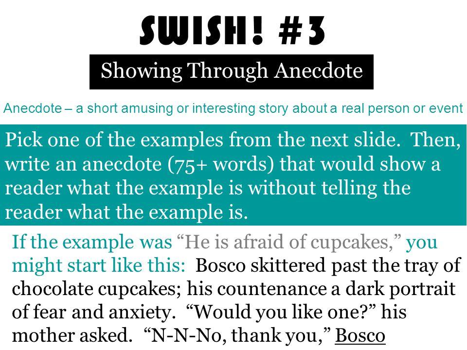 SWISH.