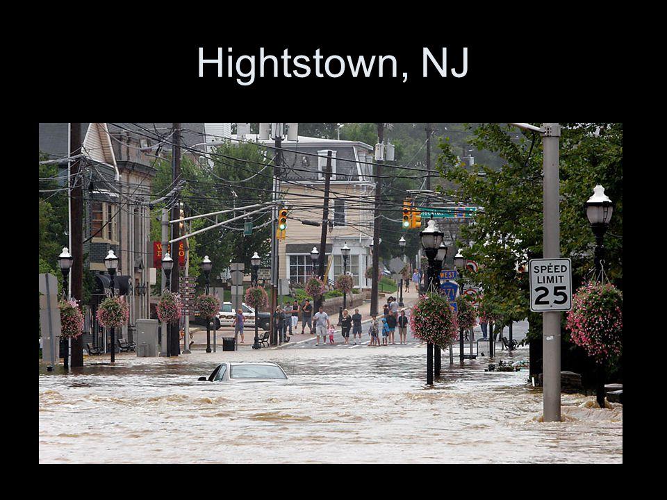 Hightstown, NJ