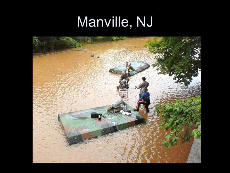 Manville, NJ