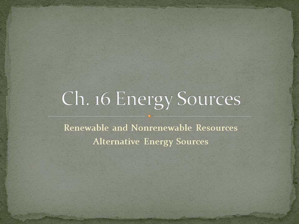 1.Using energy A. Transforming Energy 1.