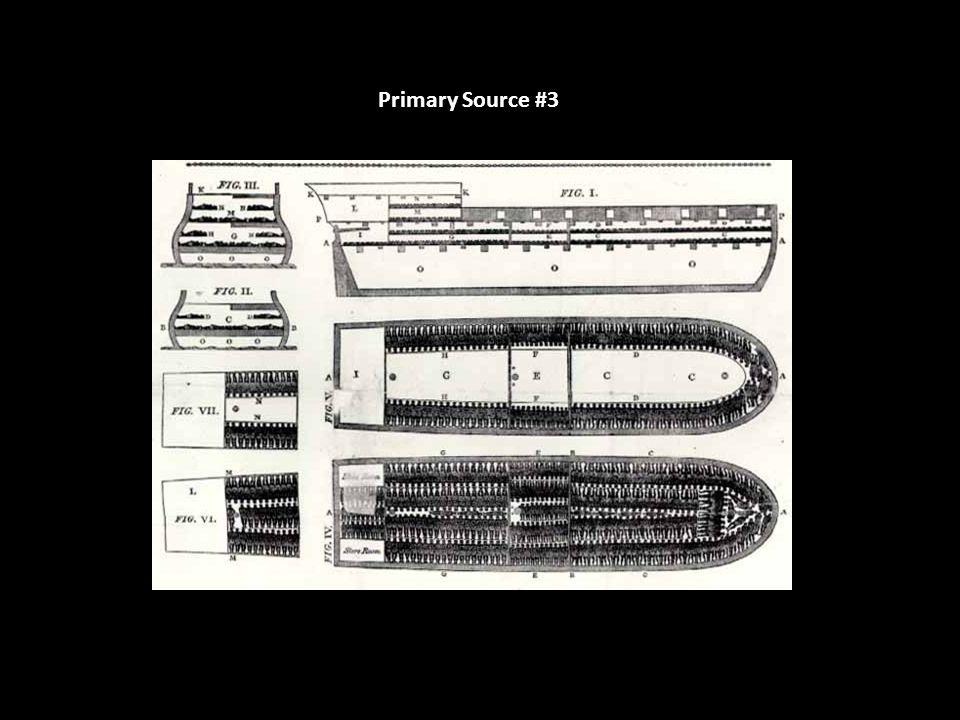 Primary Source #3