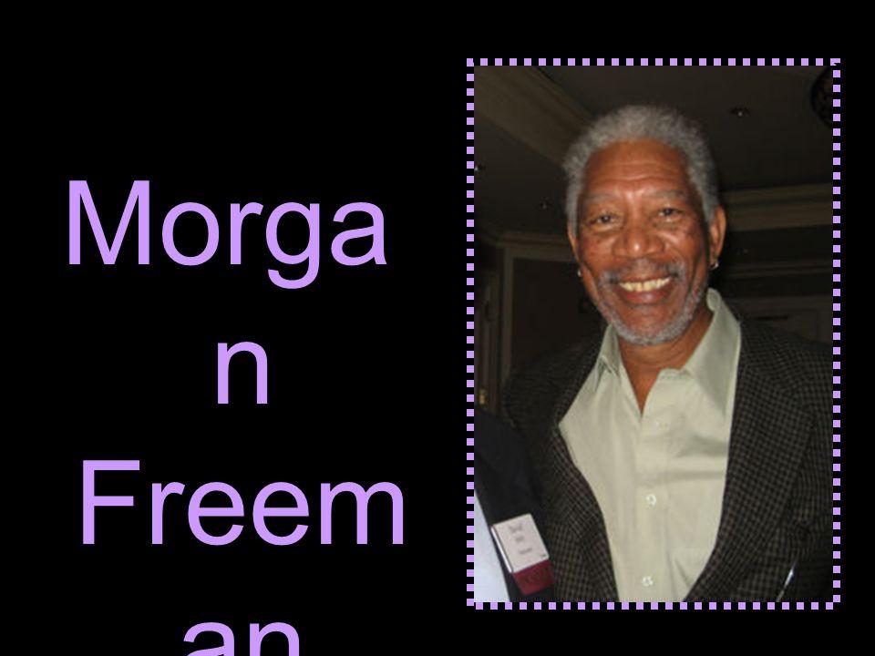 Morga n Freem an