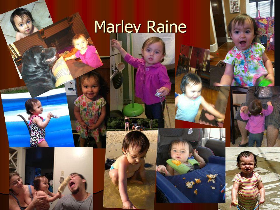 Marley Raine