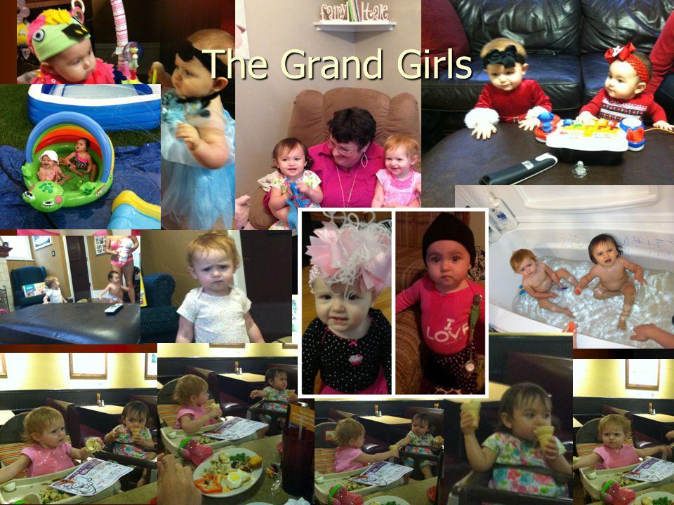 The Grand Girls