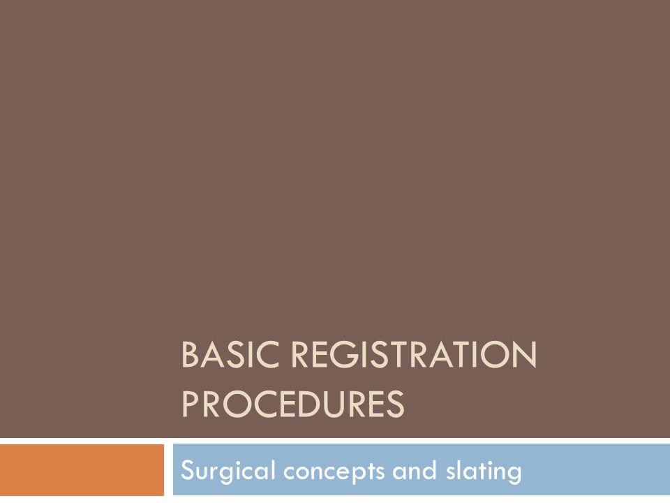 Anesthesia  Regional anesthesia.