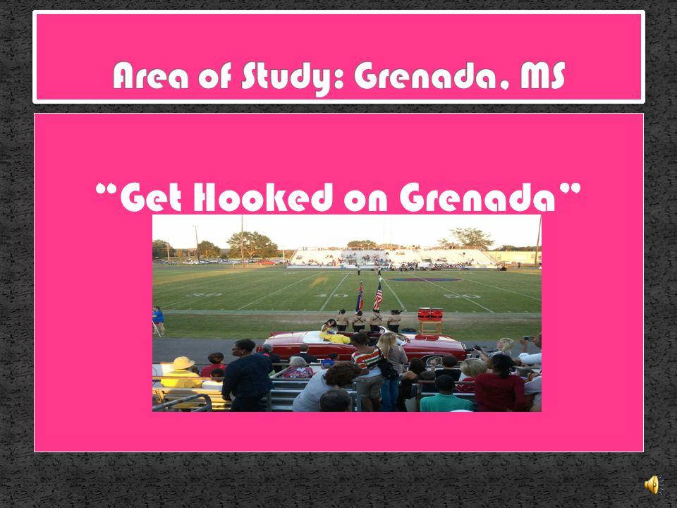 Get Hooked on Grenada