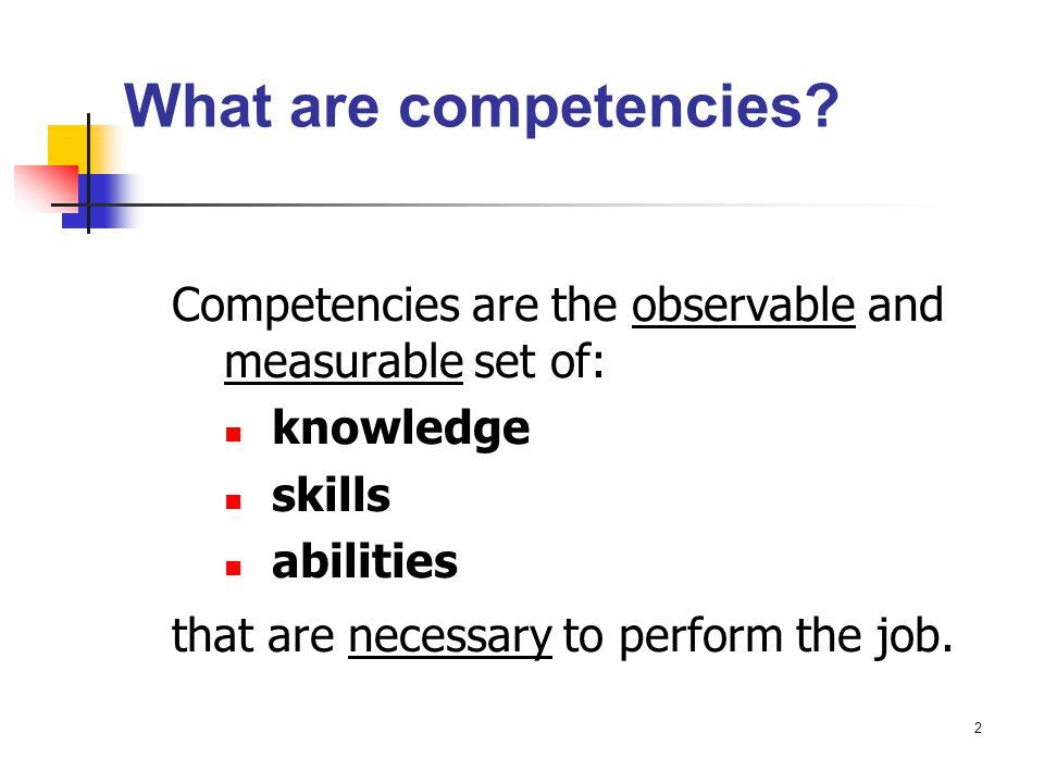 13 Step 4: Plan Career Development Organizational need.
