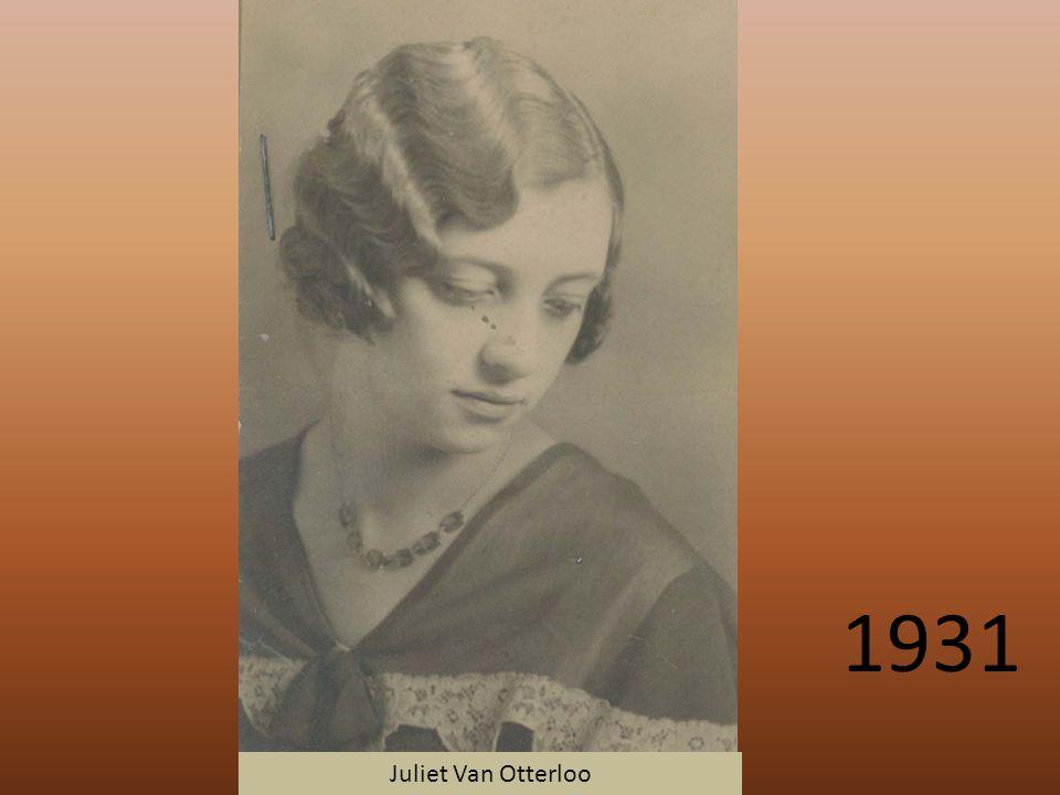Juliet Van Otterloo