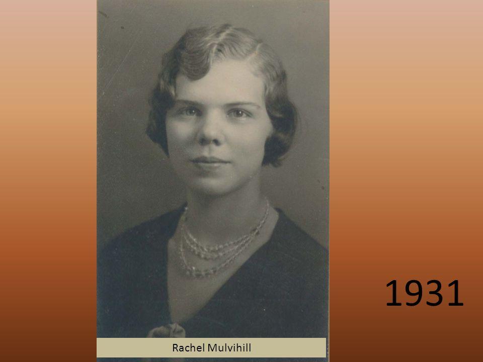 Rachel Mulvihill