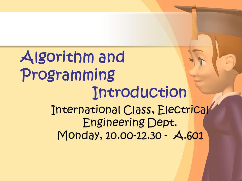 Lecturers Dr.Ir.