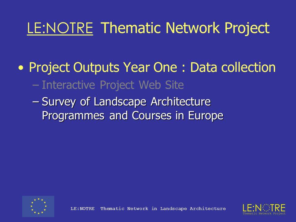www.le-notre.orgwww.le-notre.org Public Area