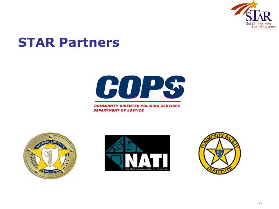 22 STAR Partners