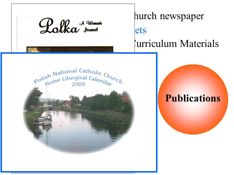 Brochures and Posters Constitution of the PNCC Polka – Women's Journal Ordo & Liturgical Calendars School of Christian Living Curriculum Materials Cat