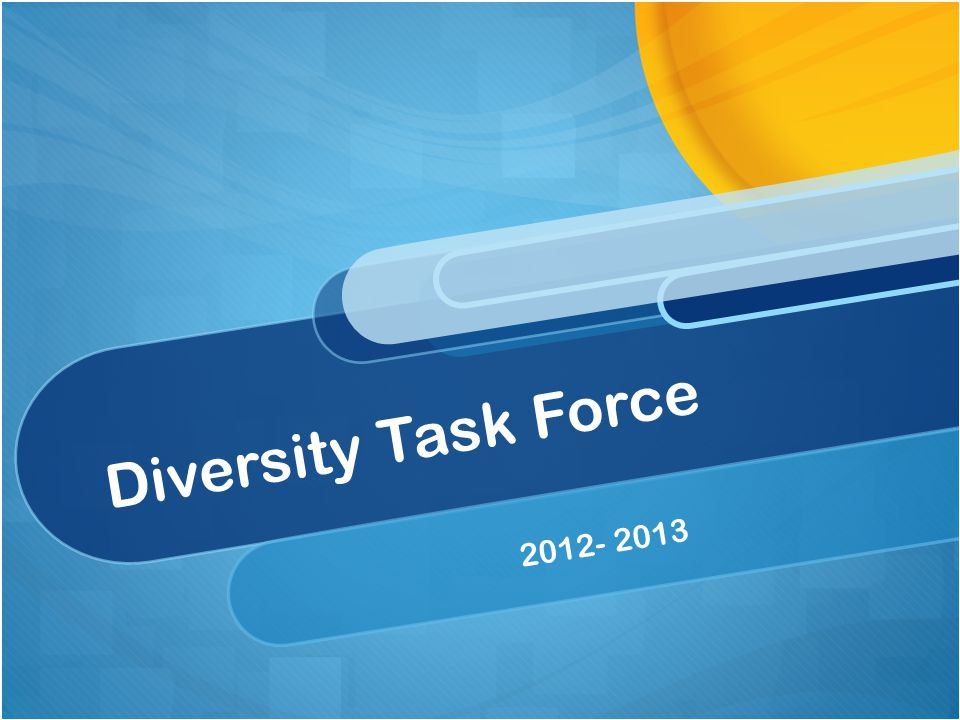 Equity and Excellence Recruitment and Retention Cultural Awareness and Training Goals for 2012-2013 Subcommittees