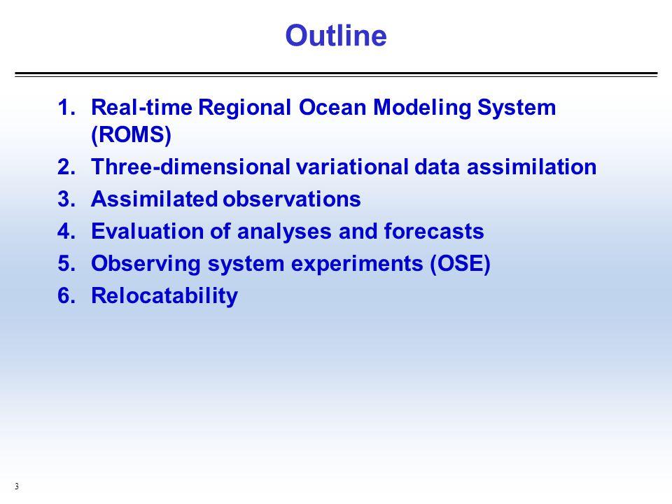 24 Evaluation with HF radar velocities