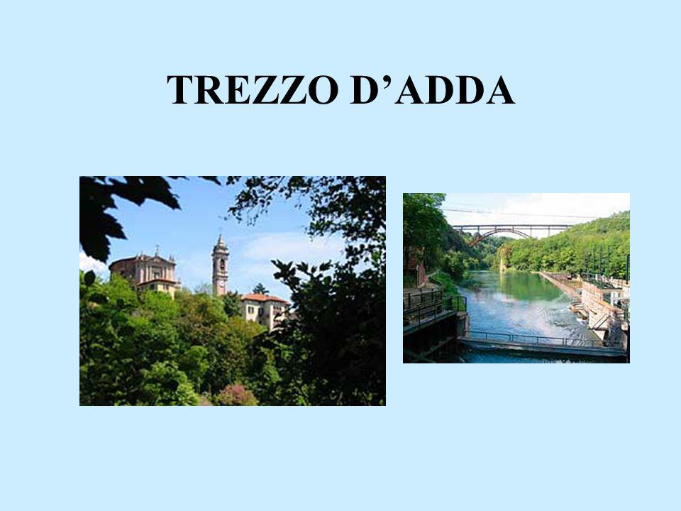 TREZZO D'ADDA