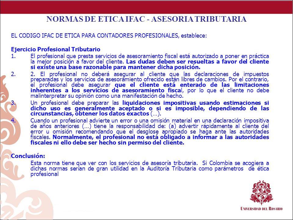 290. 178 CODIGO IFAC DE ETICA PARA CONTADORES PROFESIONALES, establish: When a firm, or a network firm, performs a valuation service for a financial s