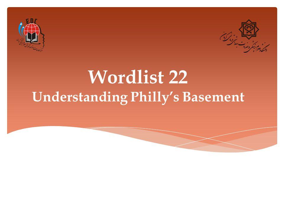 Worksheets Synonym Of Jump wordlist 22 understanding phillys basement 1 bounce v basement