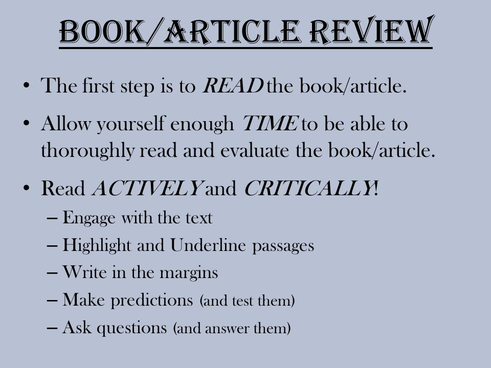 Book/Article Review Analysis Questions: – Does the author have the necessary expertise to write the book/article.