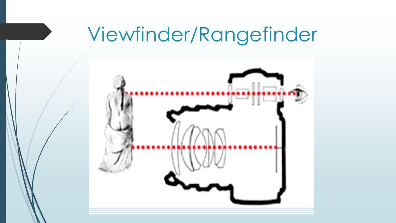 Viewfinder/Rangefinder