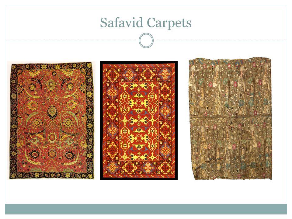 Safavid Carpets