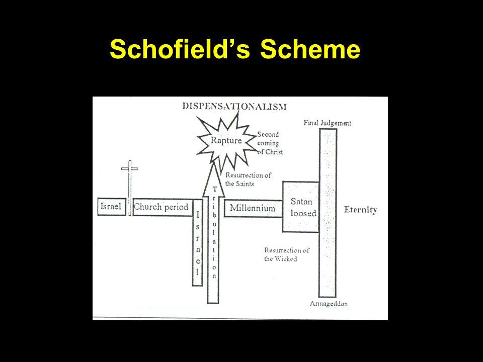 Schofield's Scheme