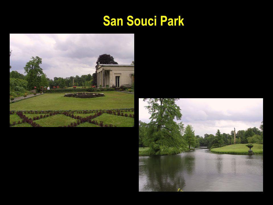 San Souci Park