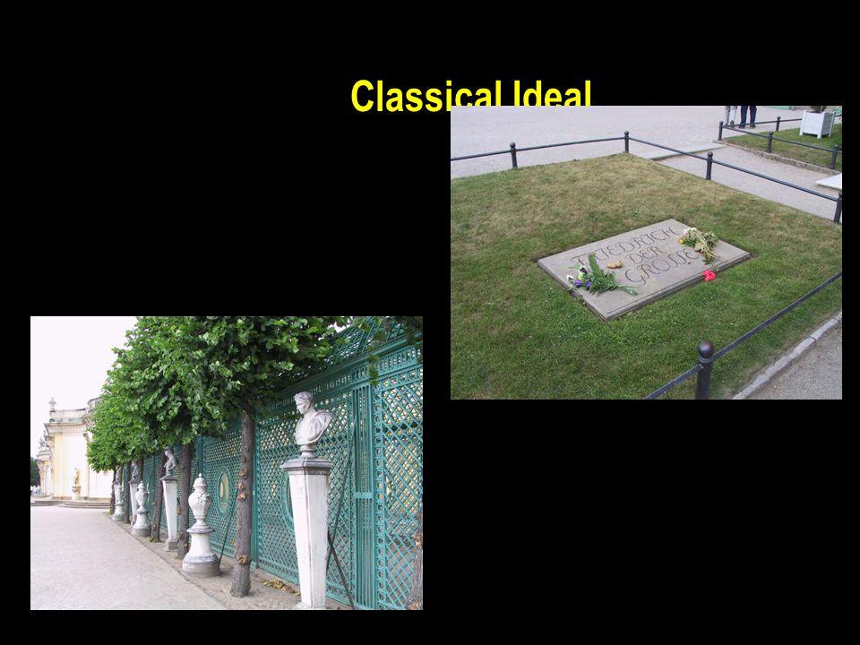 Classical Ideal