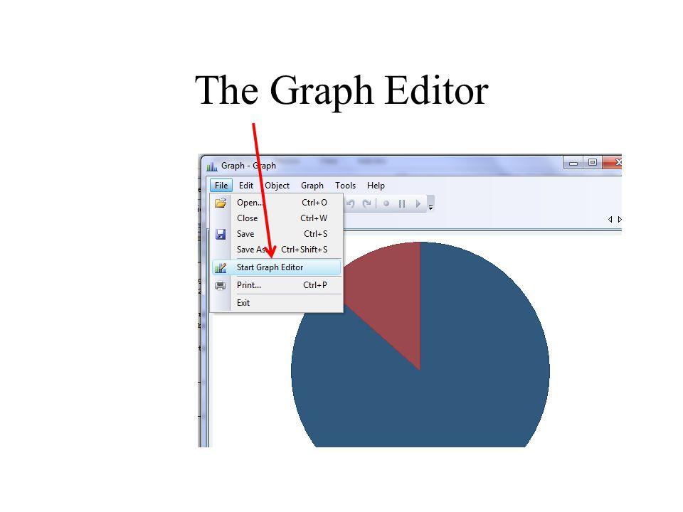The Graph Editor