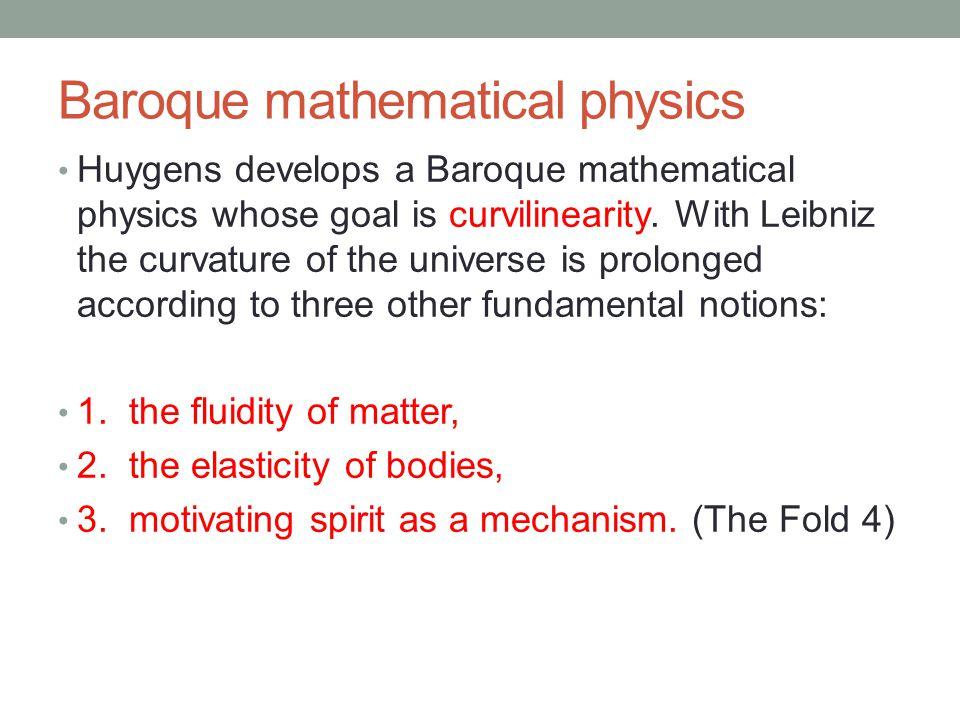 Mandelbrot's fractal dimension Koch's Curve