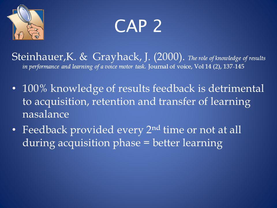 CAP 3 Yiu, Verdolini & Chow (2005).