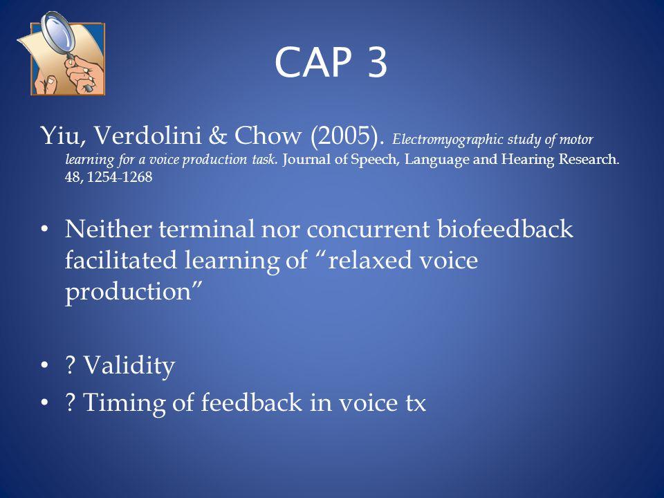 CAP 4 Austermann et al (2008).