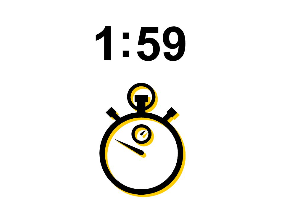 2 : 00