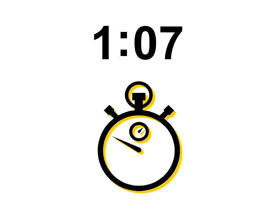 1 : 08