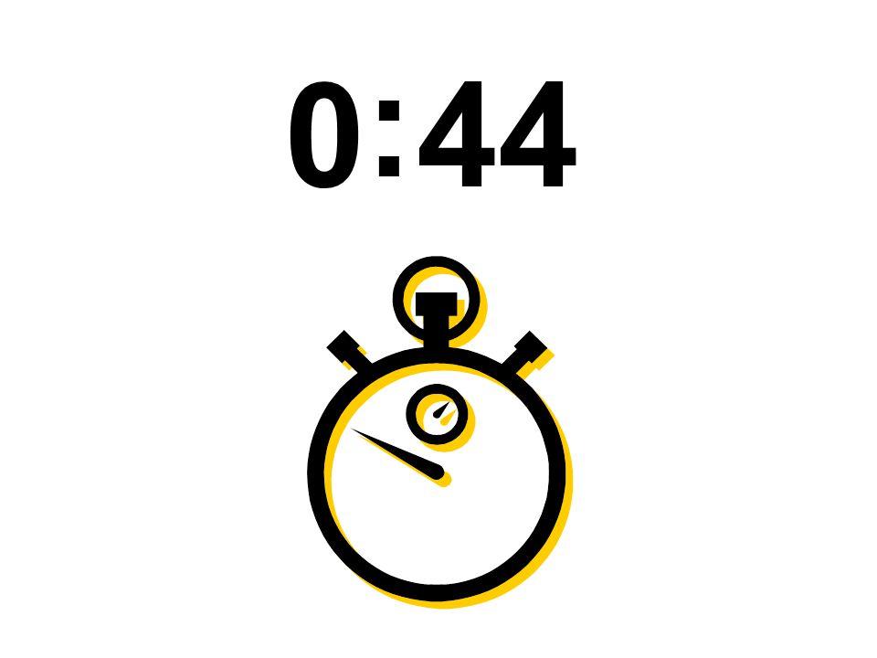0 : 45