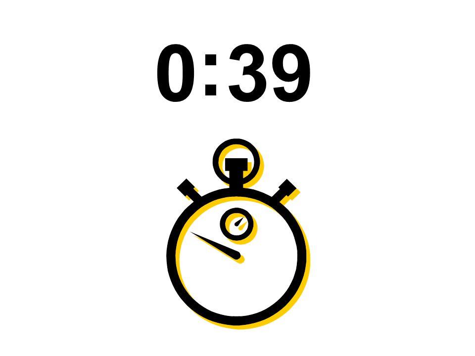 0 : 40