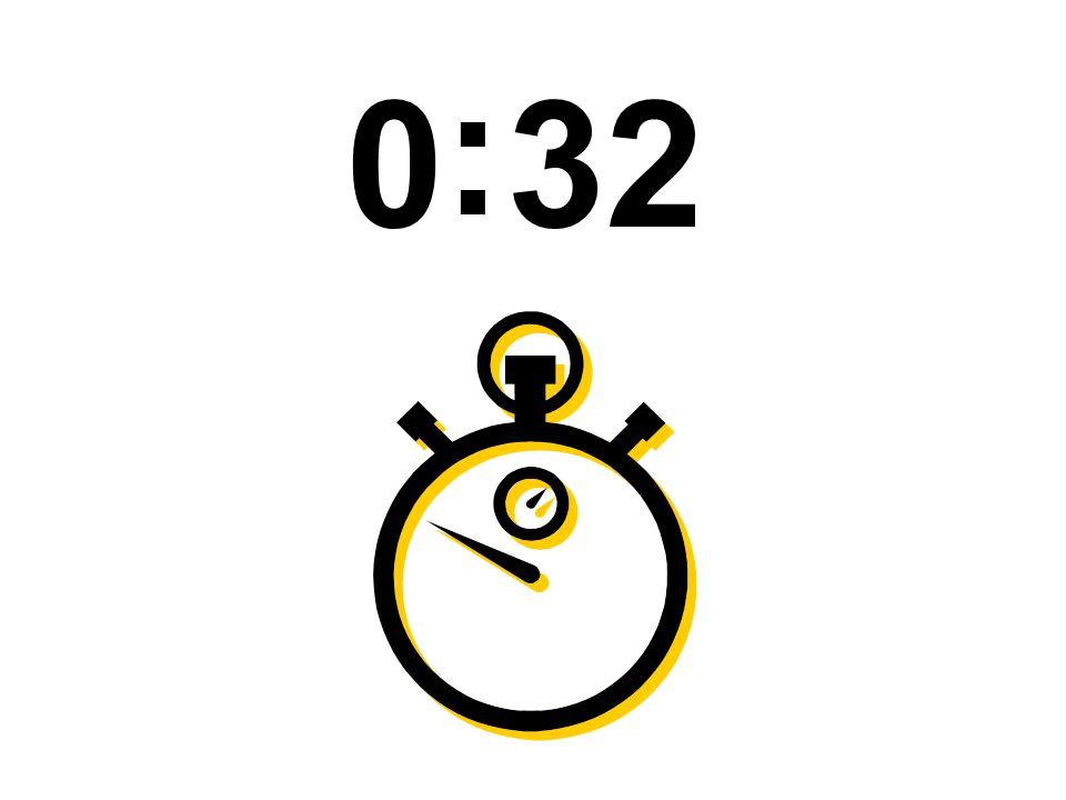 0 : 33