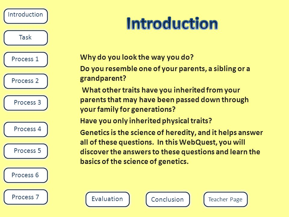 In Mission: Inheritance you will work with a partner to learn the basics of genetics and heredity.