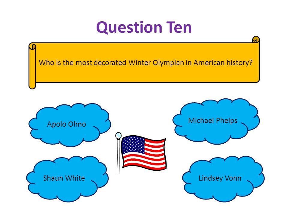 Question Nine What country won the most medals in the 2004 Summer Olympics.