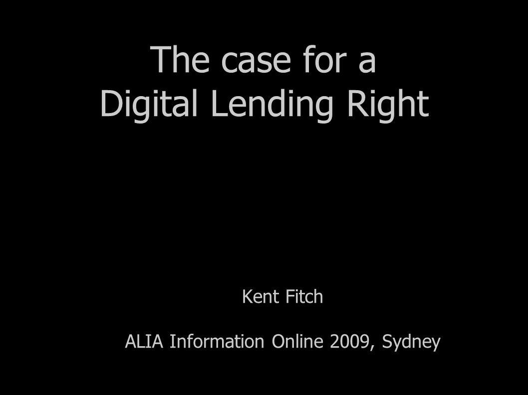 Digital Lending Right Worth Doing.