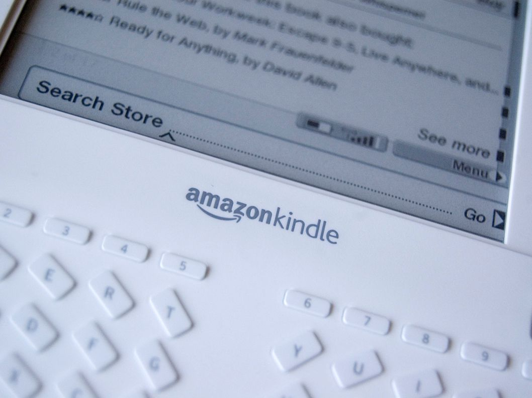 Digital Lending Right Would consumption increase if the cost of a book to a consumer was $0.